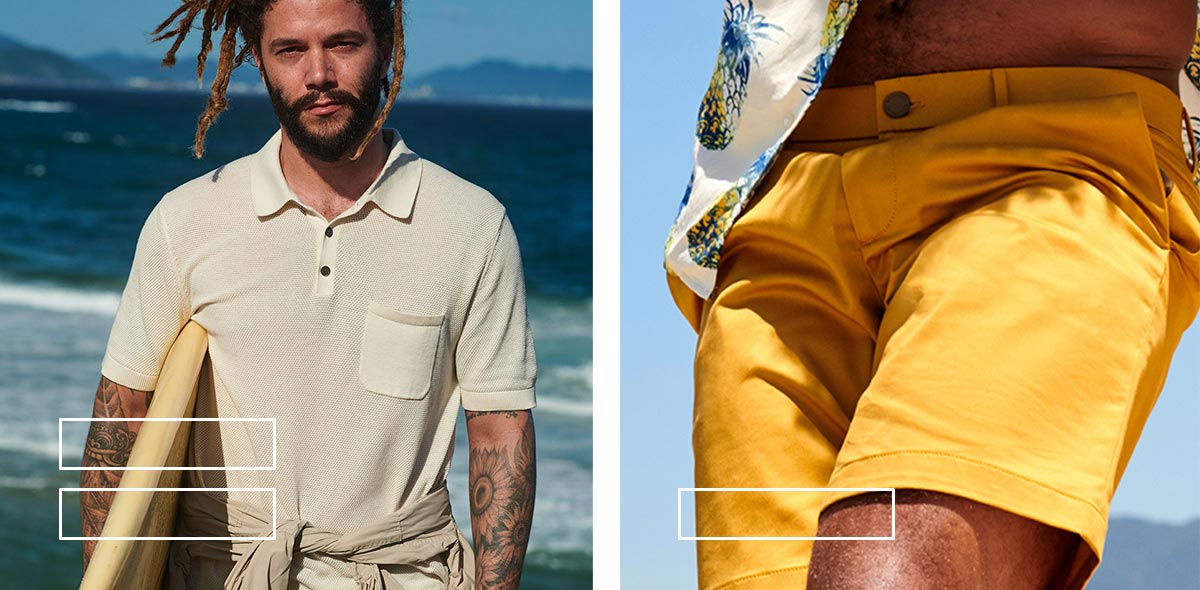 Erkek Şort, Erkek T-Shirt, Erkek Polo T-Shirt