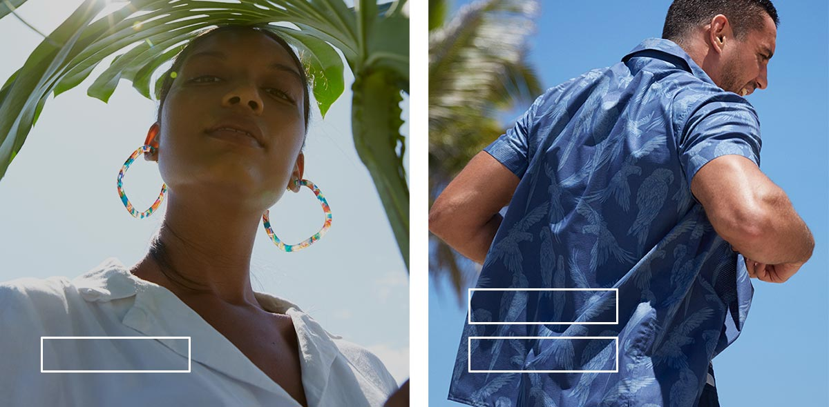 Kadın Bluz, Kadın Gömlek, Erkek Gömlek