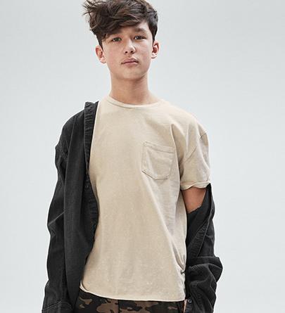 Erkek Çocuk Gap Sweatshirt