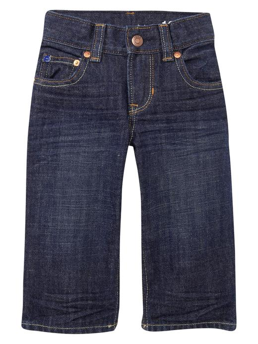 First Orjinal Denim Pantolon (Koyu renk yıkama)