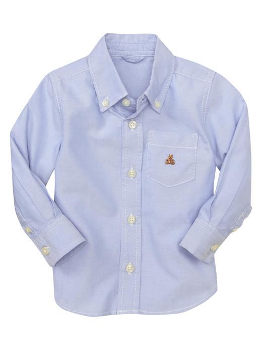 Klasik Oxford Gömlek