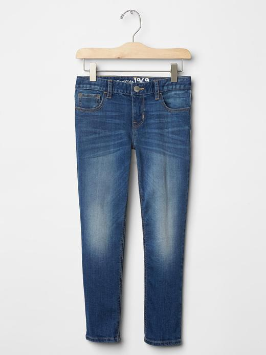 1969 super skinny jean pantolon