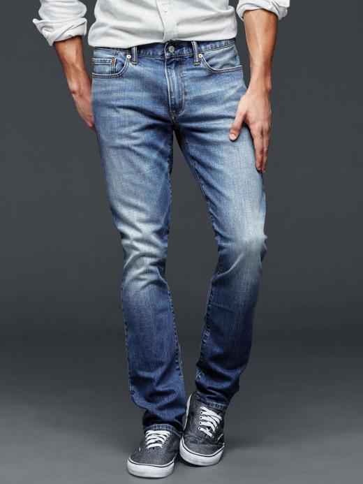 1969 authentic skinny fit jean