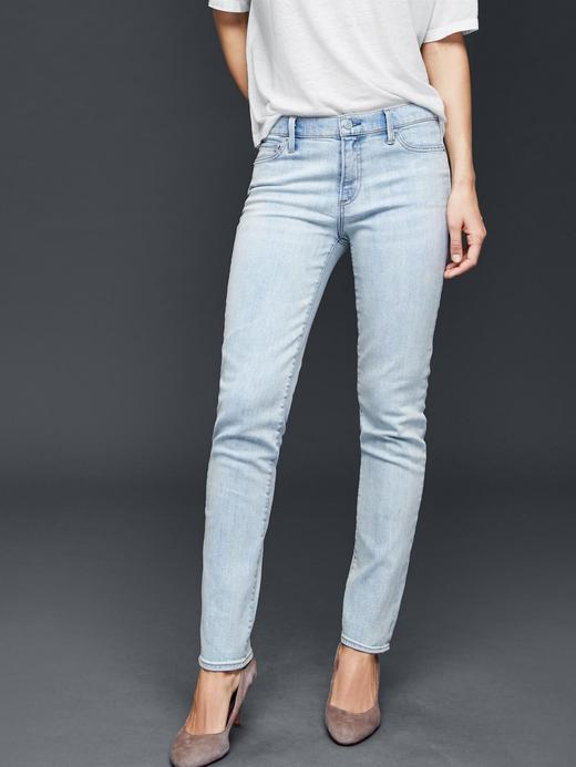 1969 Real straight jean pantolon