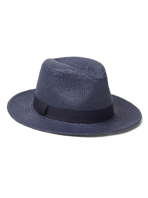 Panama şapka