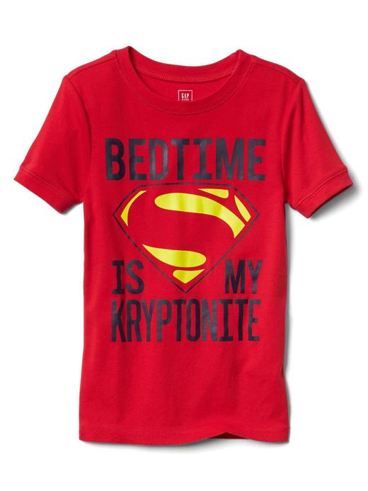 GapKids | DC™ superhero pijama üstü