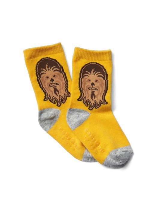 Chewy Gap | Star Wars™ çorap