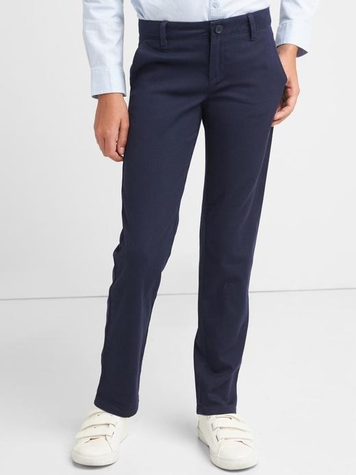 Skinny streç jean pantolon