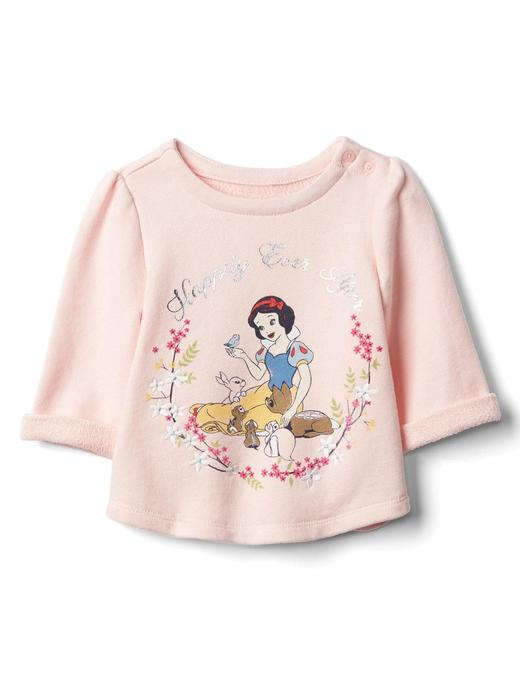 babyGap | Disney Baby Snow White and the Seven Dwarfs sweatshirt