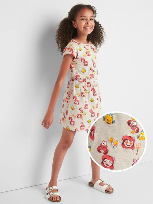 GapKids   Disney kısa kollu elbise
