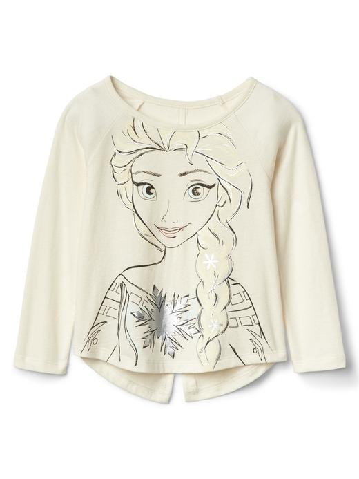 Bebek elsa desenli babyGap | Disney Baby Princess t-shirt