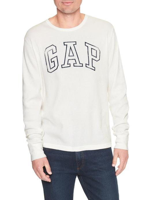 Gap Logo termal t-shirt