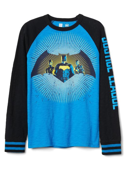 GapKids | DC™ Justice league t-shirt