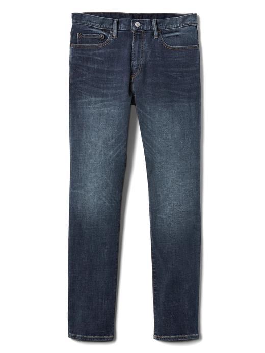 Washwell skinny fit GapFlex jean pantolon