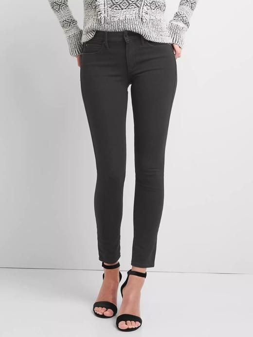 Orta belli Super Slimming true skinny jean pantolon