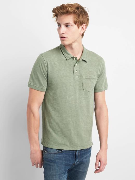 Jarse polo t-shirt