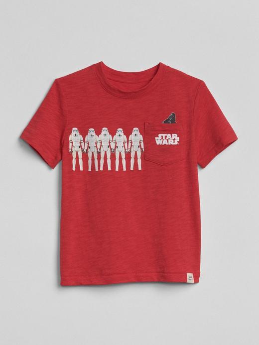 GapKids   Star Wars™ baskılı t-shirt