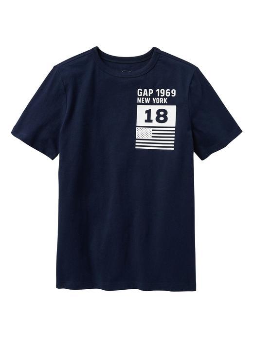 Desenli jarse t-shirt