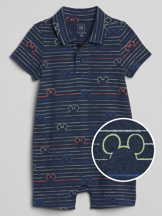 babyGap | Disney Mickey Mouse tulum