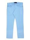 Erkek mavi Slim Fit Gapflex Streç Pantolon