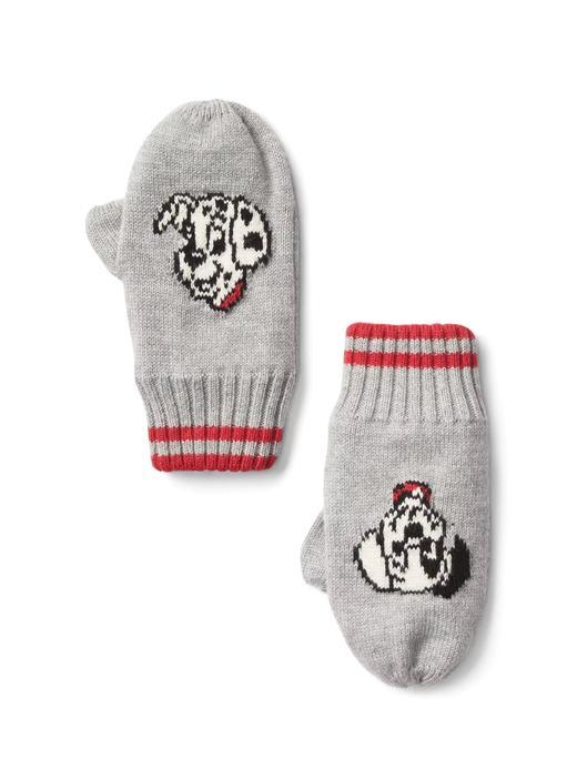 babyGap | Disney Baby 101 Dalmaçyalı eldiven