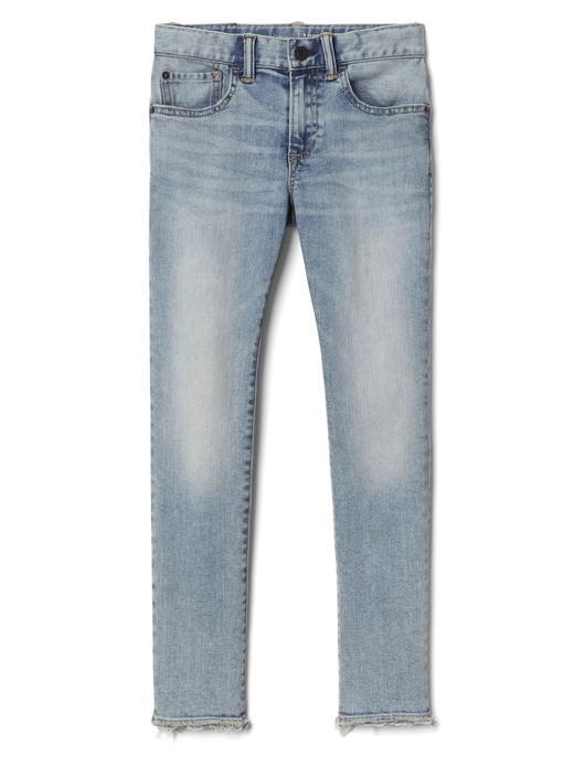Skinny Fantastiflex jean pantolon