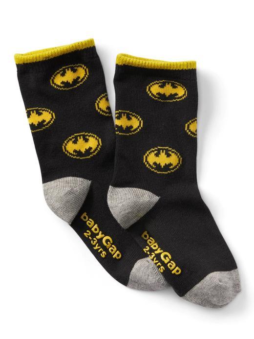 siyah Gap | DC™ batman çorap