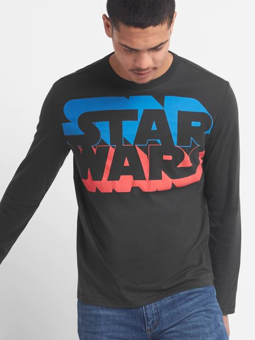 Gap | Star Wars™ uzun kollu t-shirt