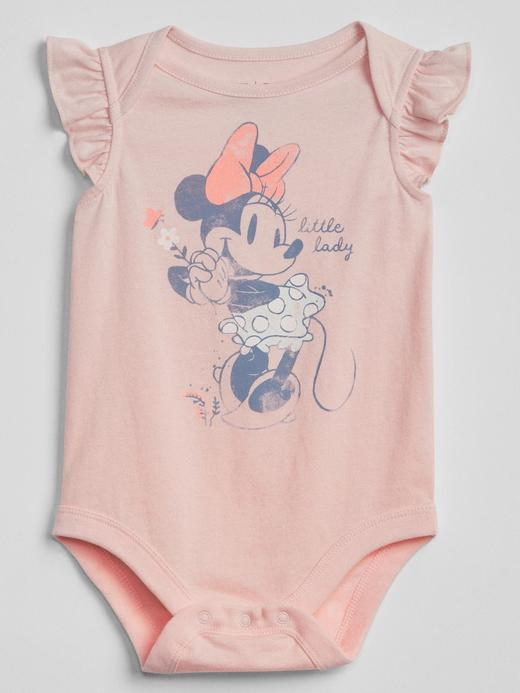 babyGap | Disney Minnie Mouse body