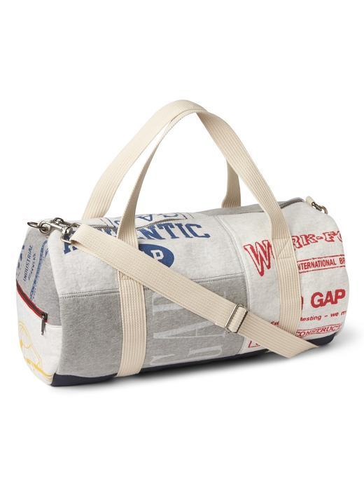 Logo Remix çanta