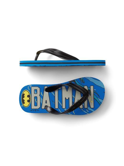 GapKids | DC™ Batman parmak arası terlik