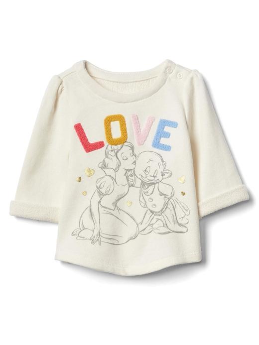 babyGap | Disney Baby Snow White and the Seven Dwarfs sweatshirt