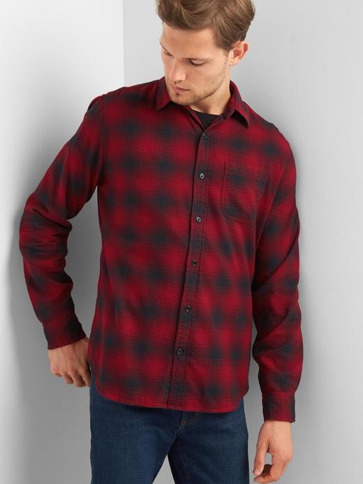 Standart fit gömlek