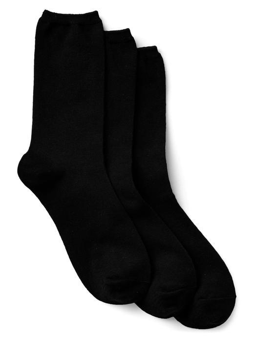 3'lü çorap