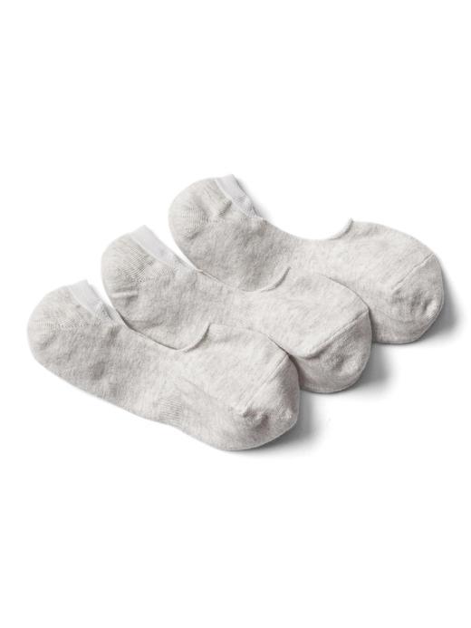 Basic babet çorabı (3 parça)