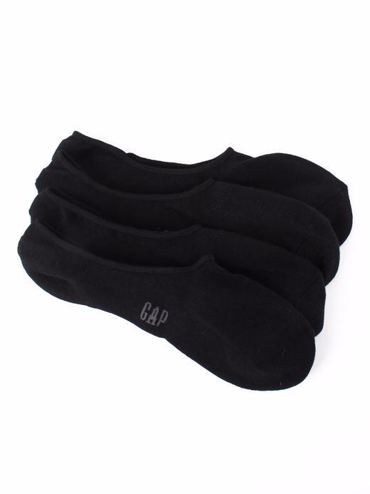 Erkek Siyah 2'li çorap