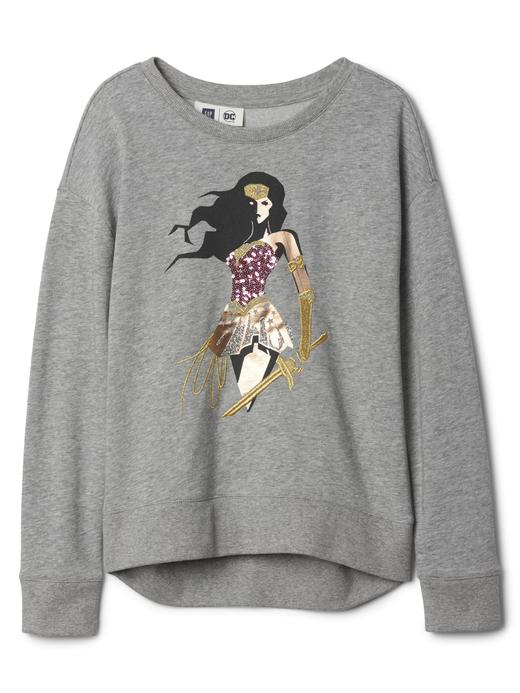 GapKids | Wonder Woman™ sweatshirt