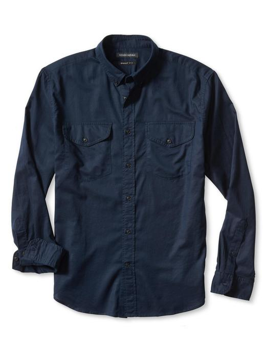Camden-Fit gömlek