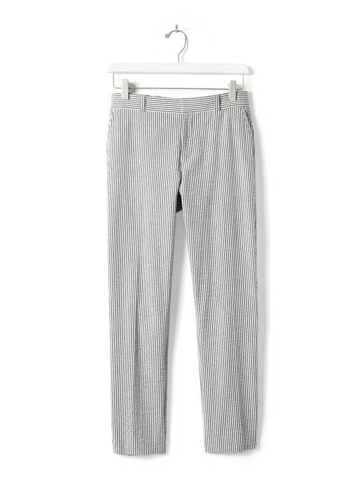 Avery-Fit bilekte biten pantolon