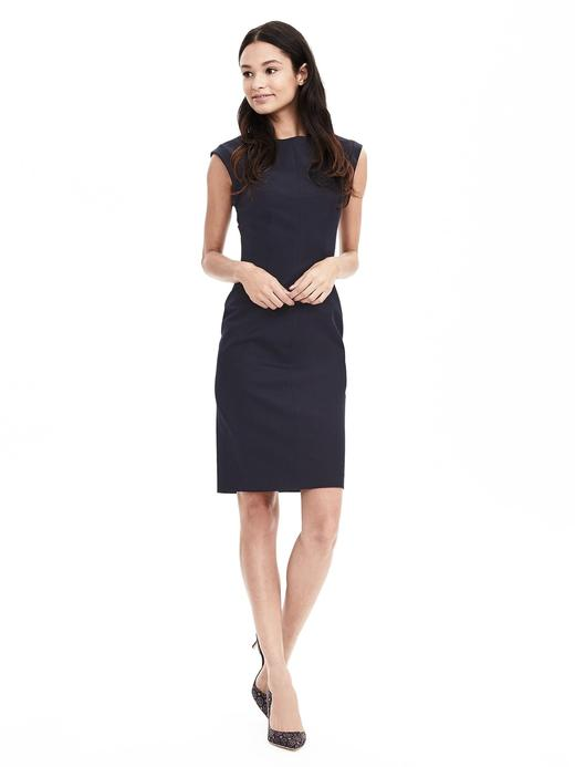 Sloan-Fit Elbise