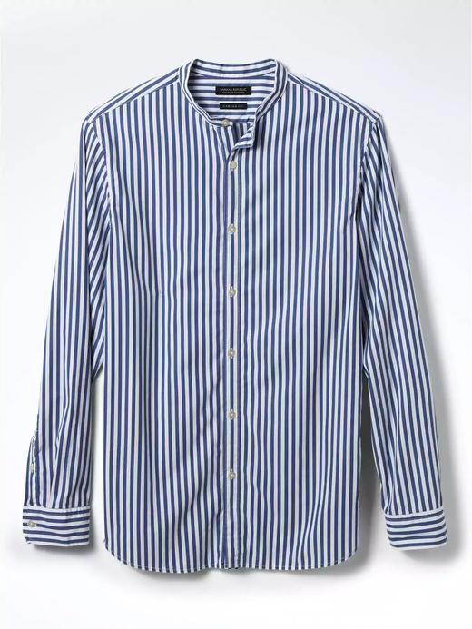 Camden-Fit Custom-Wash gömlek