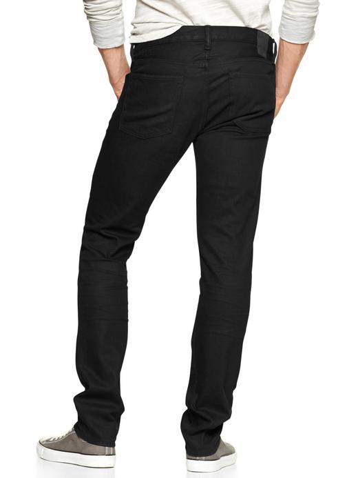 Düşük Belli Skinny Jean Pantolon