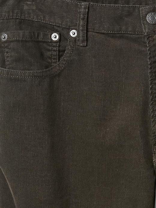 1969 kadife pantolon (straight fit)