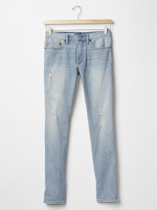1969 skinny fit jean pantolon