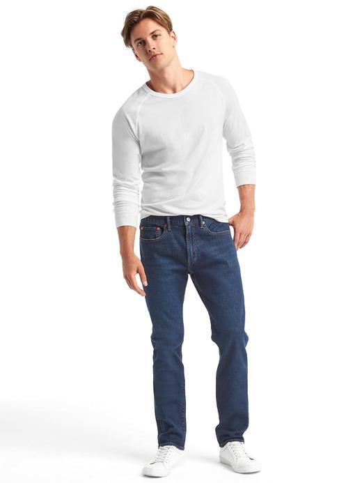 1969 slim fit jean pantolon