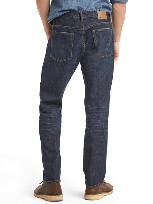 1969 Straight fit jean pantolon