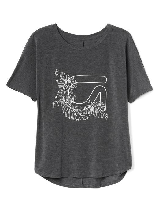 GapFit spor t-shirt