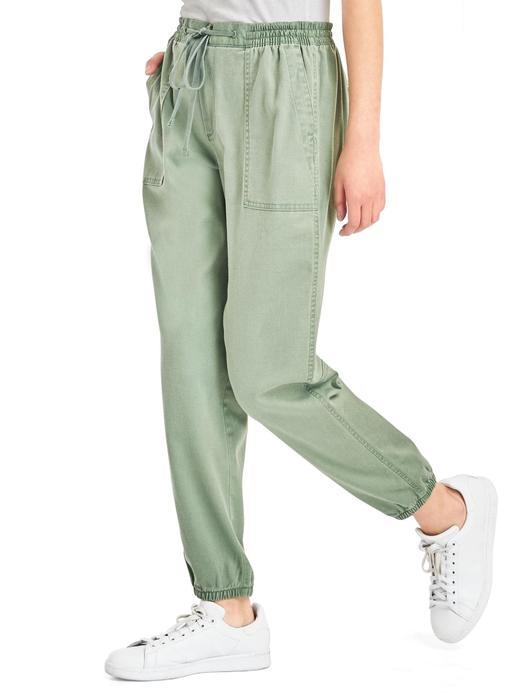 Utility jogger pantolon