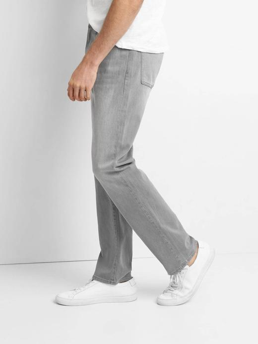Slim Fit jean streç pantolon