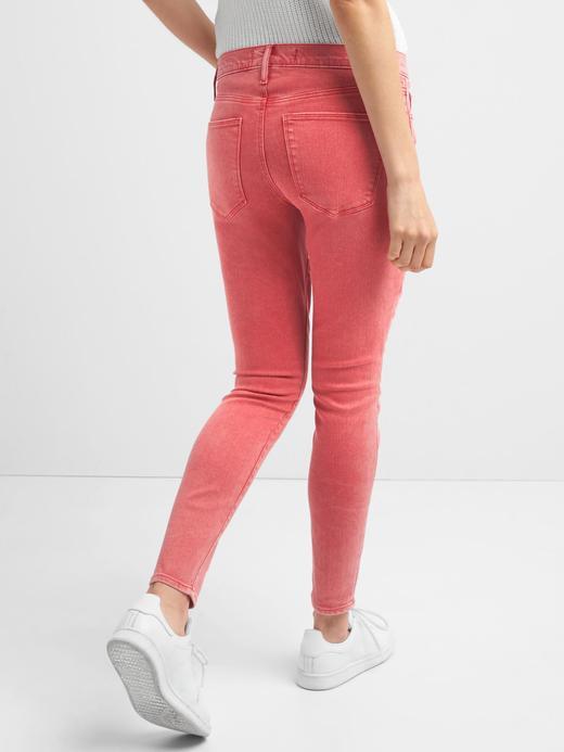 True Skinny jean pantolon